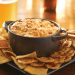 Buffalo Chicken Dip recipe from ItsYummi.com #recipe #gameday