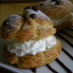 Cream Puffs from ItsYummi.com