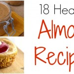 18 Healthy Almond Recipes - See the collection on ItsYummi.com