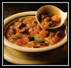 Slow Cooker Beef Stew from ItsYummi.com