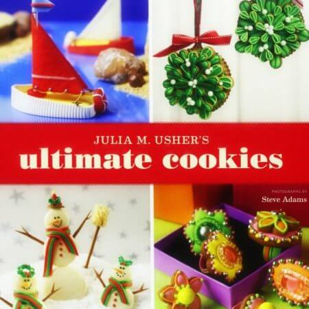 Ultimate Cookies Cookbook Review and Sugar Cookie Recipe