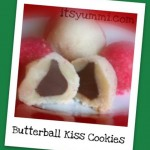 ButterballKissCookies