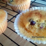 Blueberry Lemon Corn Muffins2