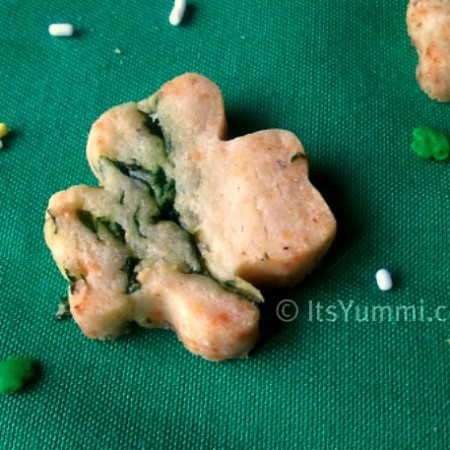 Spinach Sables - Clover