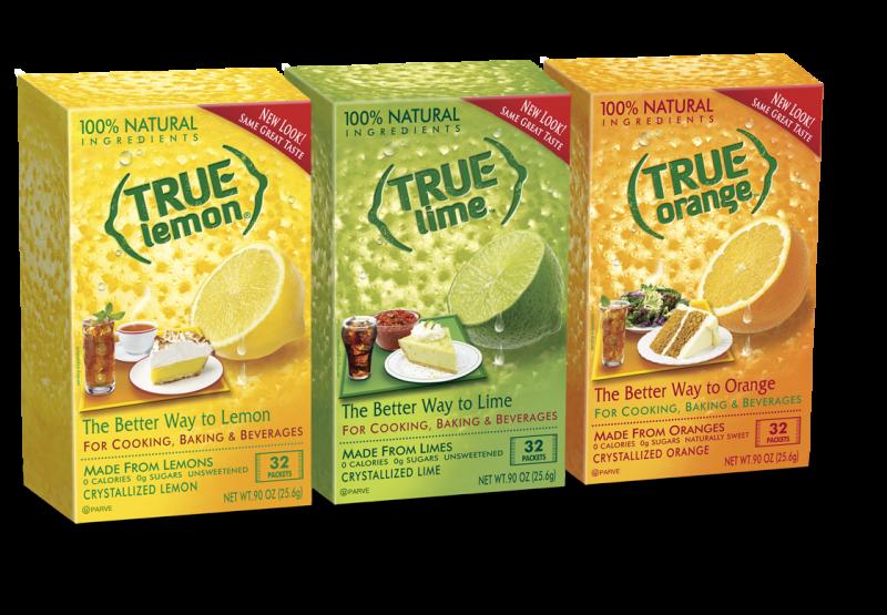 True Lemon Variety Pack