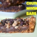 Chunky Monkey Bars