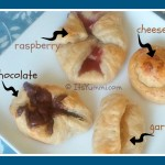 Puff Pastry Creations