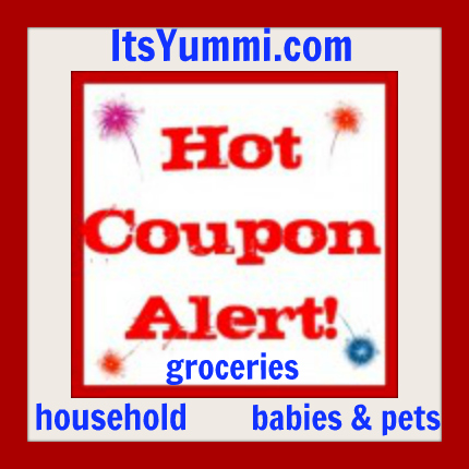 Hot-Coupon-Alert