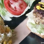 These turkey burgers have earthy spices, ground coffee, and a hint of cocoa. They're healthy, delicious, and easy to cook up for dinner any night of the week. Get the recipe from @itsyummi at itsyummi.com