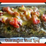 overstuffed meat loaf from ItsYummi.com