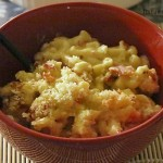 Grown Up Bacon Mac & Cheese from ItsYummi