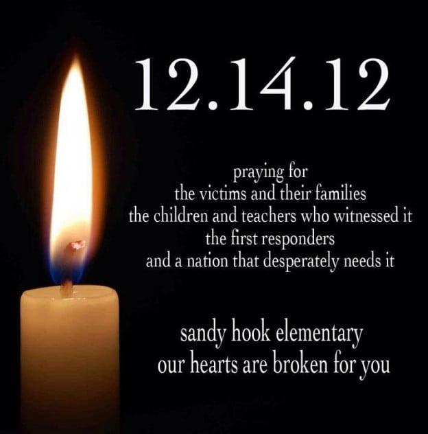 Sandy Hook Candlelight