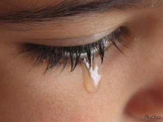 Tears-in-heaven