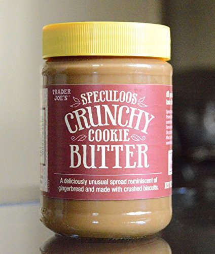 Speculoos Cookie Butter from Trader Joes