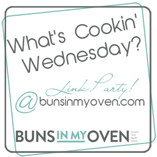 Buns In My Oven Linky Party