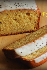 Lemon Poppy Seed Bread from ItsYummi.com