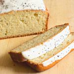 Lemon Poppy Seed Bread - This quick bread recipe is rich, buttery, and bursting with lemon flavor. Recipe is on itsyummi.com