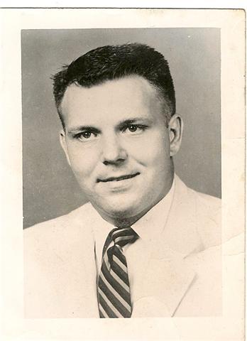 Edward Lee Heflin, Sr.