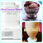 Join the fun #giveaway and recipes to celebrate Ice Cream Week on ItsYummi.com