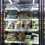 HUGE selection of healthy frozen dinners #eathonestly #shop