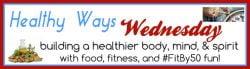 Healthy Ways Wednesday with @itsyummi