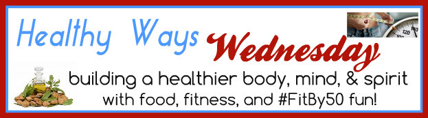 Healthy Ways Wednesday with @itsyummi #healthyeating #FitBy50