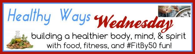 Healthy Ways Wednesday with @itsyummi #healthyeating #FitBy50 #lmwlchallenge #weightlosswednesday