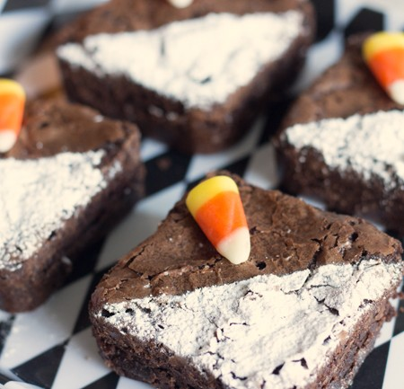Best Ever Brownies Recipe – {Boo's Best!}