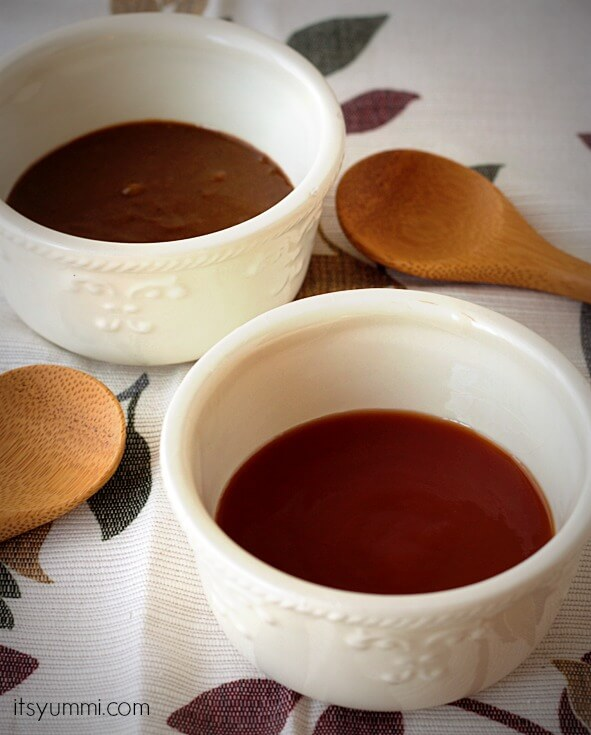 Holiday Appetizers and 3 Asian Dipping Sauce Recipes