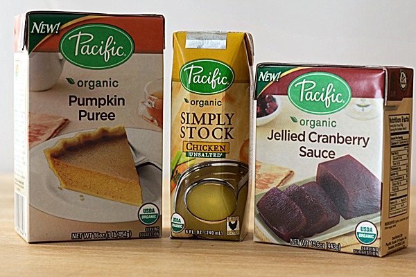 Pacific Foods Products in Tetra Pak Packaging #CartonSmart #ad