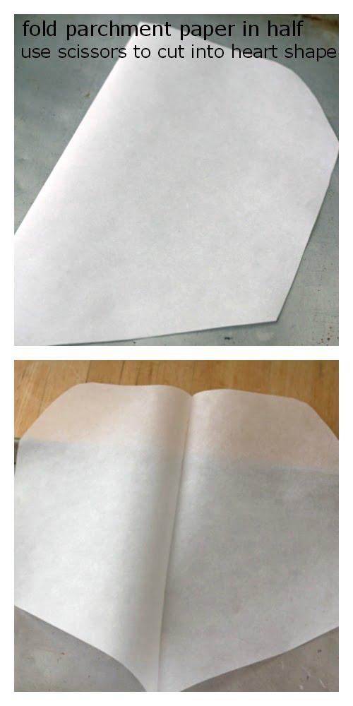 parchment paper for baking tilapia en papillote