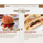 Boar's Head Boldest Bracket Challenge Recipe Contest