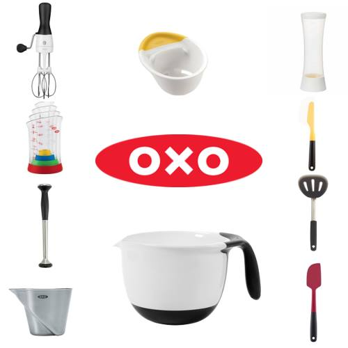 Win an OXO Prize Package (and many other gifts!) in the #Brunchweek 2014 Giveaway on ItsYummi.com!