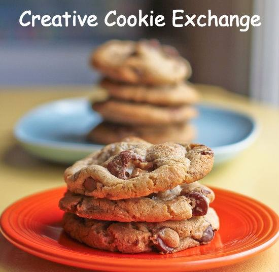 Creative Cookie Exchange Group Logo