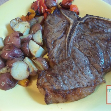 Learn the secrets on how to oven cook steak to juicy perfection, EVERY TIME! Guest post on ItsYummi.com from @mommalewsblog