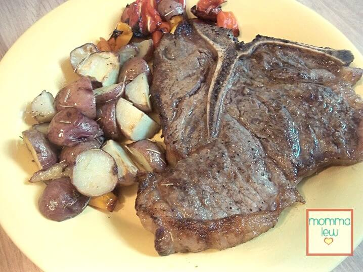 These are great tips on how to oven cook a steak perfectly EVERY time!