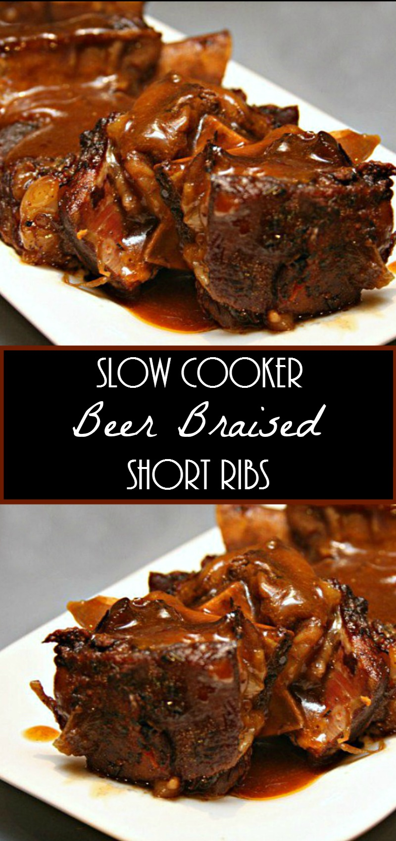 slow cooker ribs recipe cooker braised ribs recipe it s yummi 30338