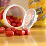 Juicy Fruit Chewing Gum - Who remembers having this as a kid? There are new flavors now! #JuicyFruitFunSide #shop