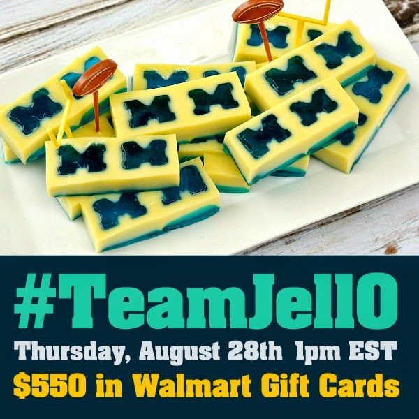 #TeamJellO-Twiter-Party-8-28