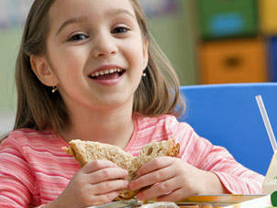 Lunchbox Sandwich Recipes Kids Love!