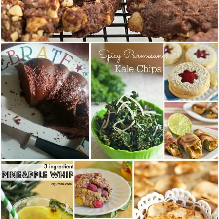 September 2014 Recipe Recap on ItsYummi.com