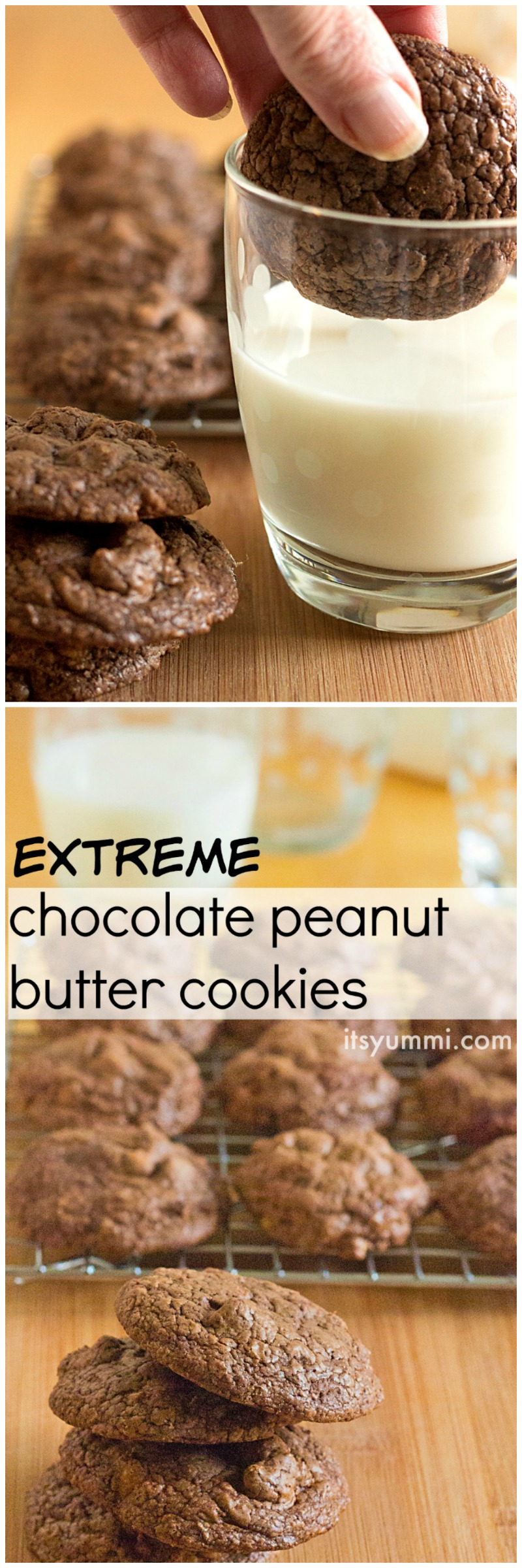 Extremely good cookie recipe