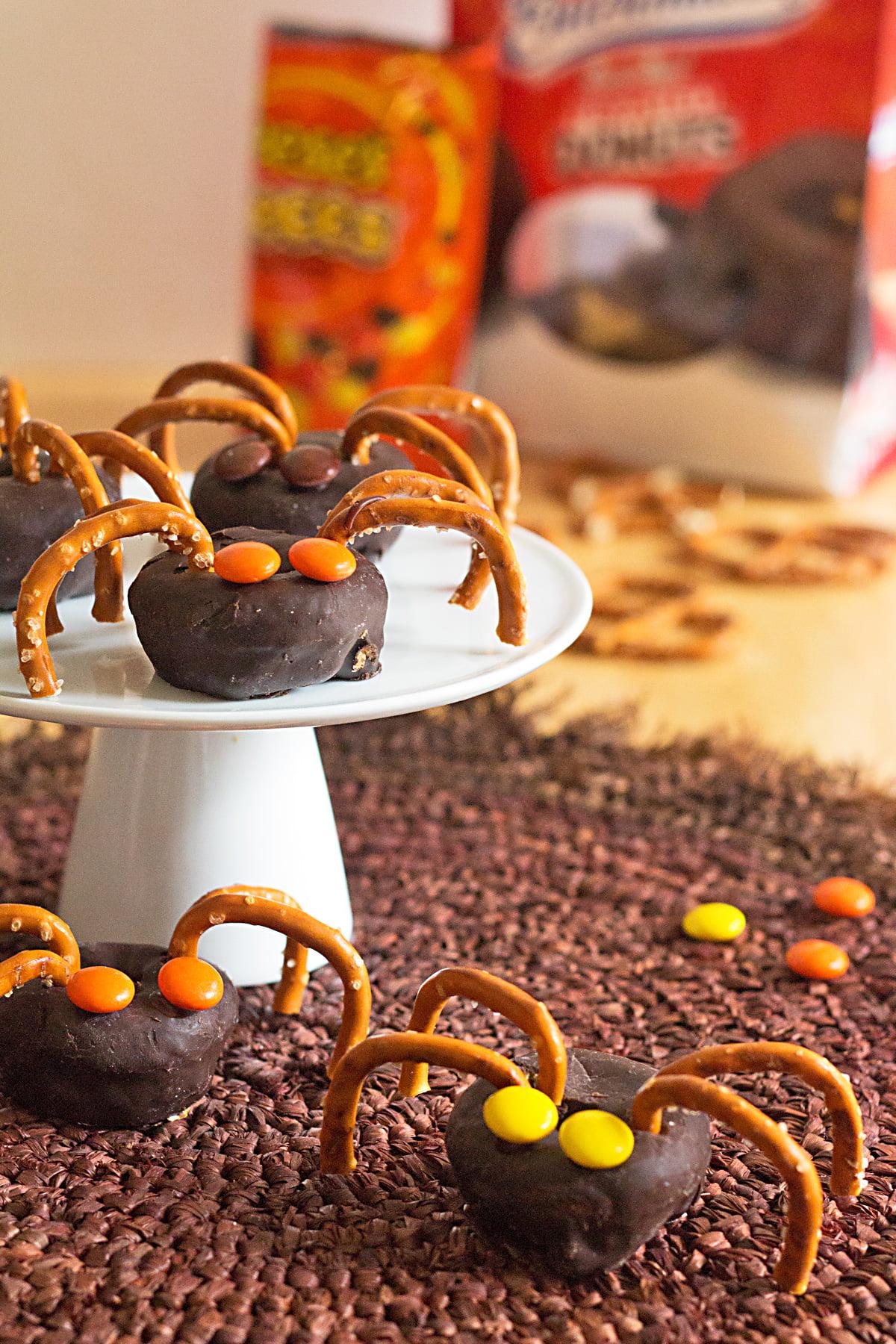 15 Fun Halloween Party Food Ideas for Kids ⋆ Its Yummi