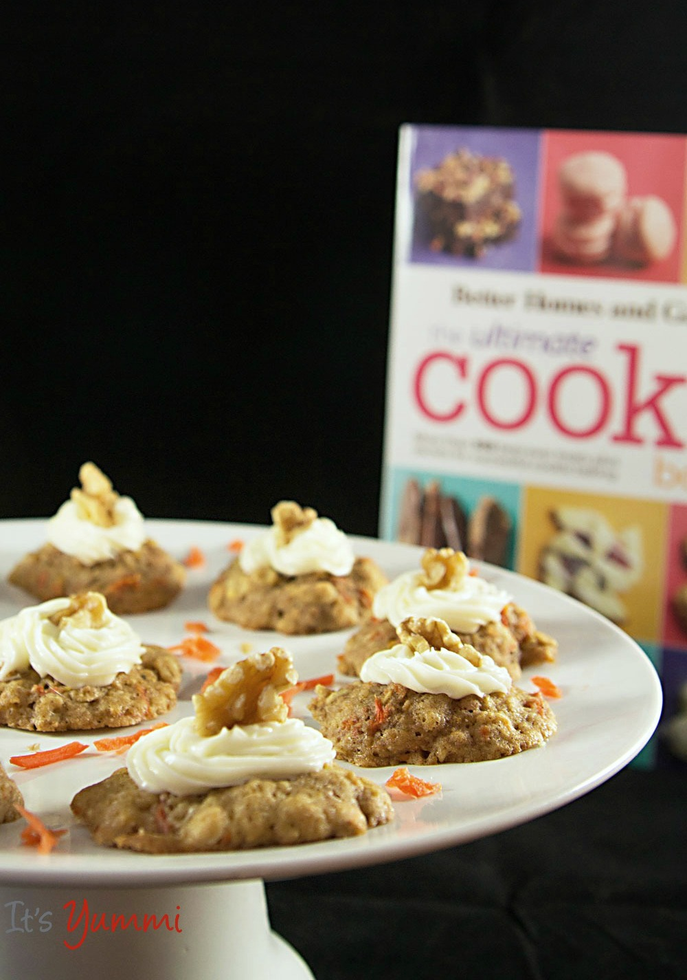 Bake Your Cake And Eat It Too Recipe Book