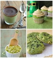 17 for the 17th ~ Naturally Green Recipes for St. Patrick's Day