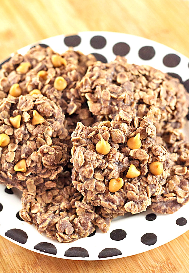 Natural peanut butter cookie recipe easy