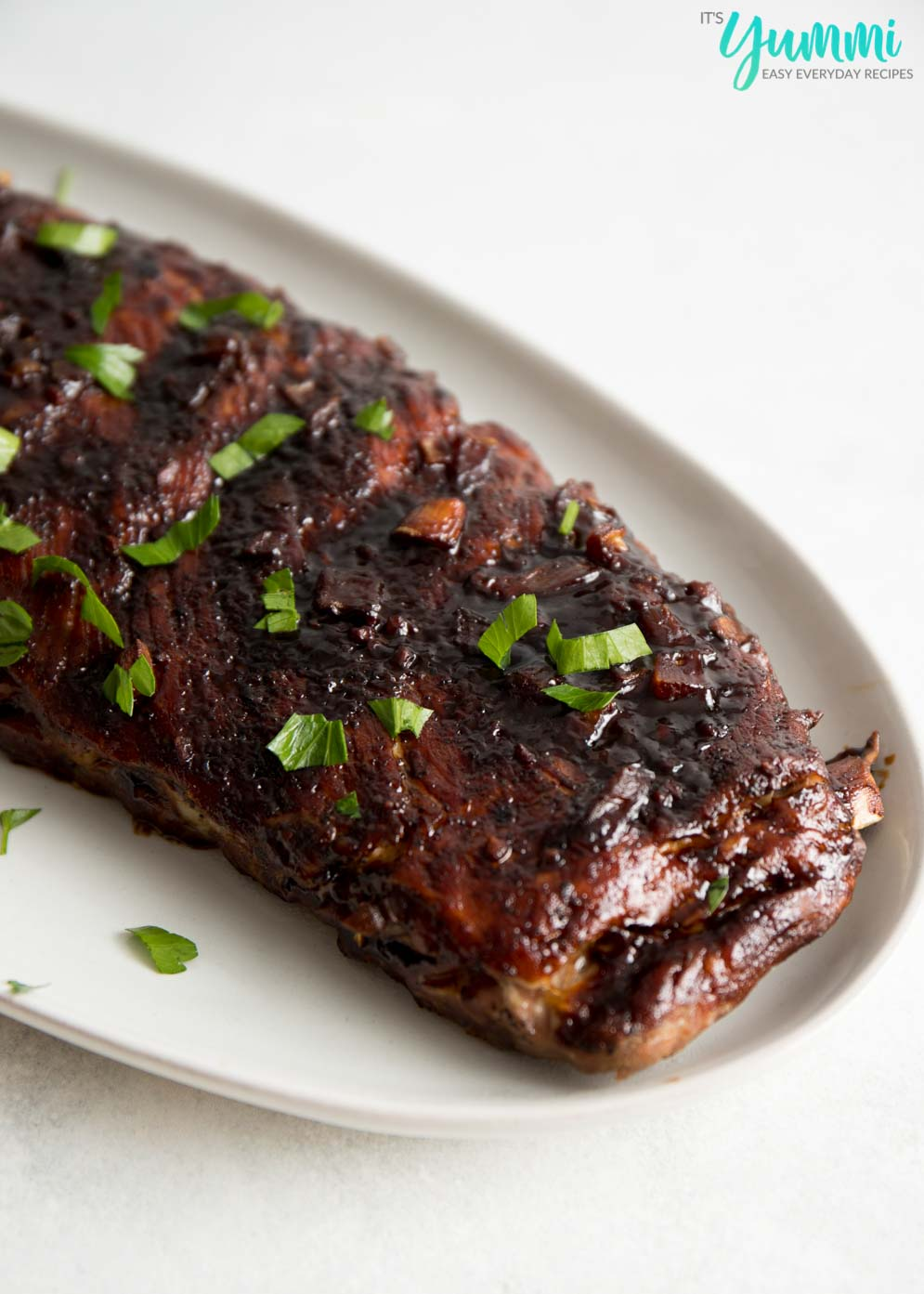 Instant Pot Rib Recipes
